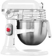 KitchenAid Professional 5KSM7990XEWH - Keukenmachine - Wit