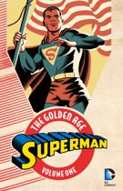 Superman The Golden Age Vol. 1