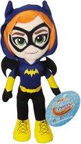 DC Super Hero Girls Pluche Batgirl