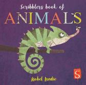 Scribblers Animals Board Book
