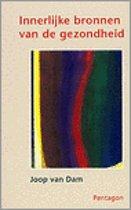 Boek cover Innerlijke bronnen van de gezondheid van Johannes van Dam