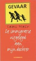 De Immigratie Uitgelegd Aan Mijn Dochter