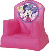 Disney Minnie Mouse knusse stoel