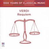 1000 Years of Classical Music, Vol. 56: The Romantic Era - Verdi: Requiem
