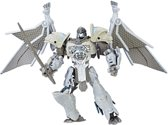 Transformers 17-Step Steelbane - 14 cm - Robot