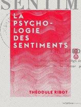 La Psychologie des sentiments