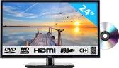 HKC 24C2NBD - HD TV DVD speler