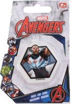 Marvel Avengers Reuzengum Falcon 5 X 4,5 Cm