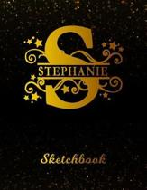 Stephanie Sketchbook