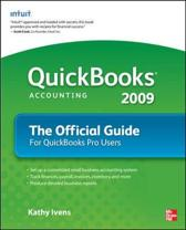 QuickBooks 2009 The Official Guide