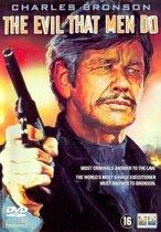 Evil That Men Do (Aka Liquidat (dvd)