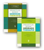 Praktijkboek gedragstherapie / 1 en 2