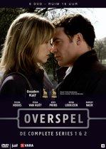 Overspel - Serie 1 & 2