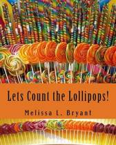 Lets Count the Lollipops!