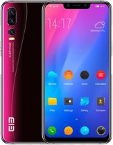 Elephone A5 6,18 inch Android 8.1 Octa Core 4000mAh 4GB/64GB Paars