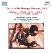 Art Of Baroque Trumpet Vol.1