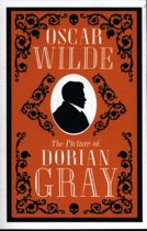 Boek cover The Picture of Dorian Gray van Oscar Wilde (Paperback)