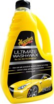 Meguiars G17748 Ultimate wash & wax - 1400ml