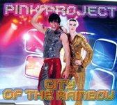 City Of The Rainbow