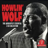 Howlin' Wolf - Absolutely Essential