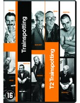 Trainspotting 1&2