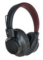 Stereoboomm draadloze over-ear hoofdtelefoon met actieve ruisonderdrukking