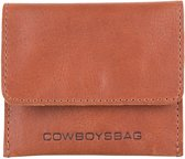 Cowboysbag Creditcard Houders - Cognac