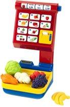 Speelgoed Fruit- en Groenteweegschaal