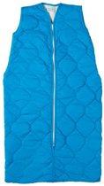 Jollein - Slaapzak Winter 90 cm - Turquoise