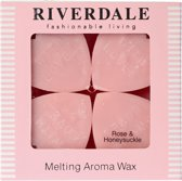 Riverdale Joy - Waxmelts - Lichtroze