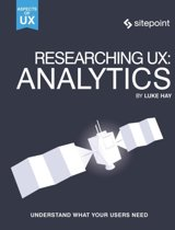 Researching UX