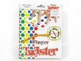 Vinger Twister - Actiespel