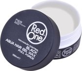 Red One AQUA WAX | Black (12 PACK) - 1800ML