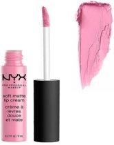 NYX Soft Matte Lip Cream - SMLC13 Sydney