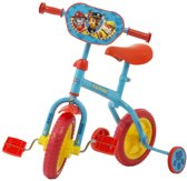 Paw Patrol 2-in-1 loopfiets