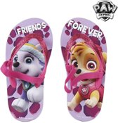 Paw Patrol Friends Forever Slippers