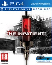 The Inpatient - VR - PS4