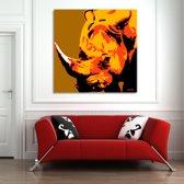 Rhino Poster Art 120gr mat fotopapier 90/90cm