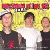 More Maximum Blink -interview-cd-