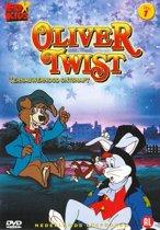 Oliver Twist 1 - Ternauwernood Ontsnapt (dvd)