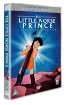 Little Norse Prince (dvd)