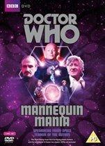 Mannequin Mania Box