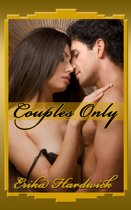 Couples Only (A Slutty Wife Swingers Orgy at Sex Club Erotica Story)