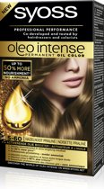 SYOSS Color Oleo Intense 5-60 Hazelnoot Praline Haarverf - 1 stuk