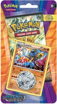 Pokemon Fates Collide checklane blister