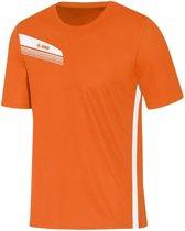 Jako Athletico Running T-shirt Unisex - Shirts  - oranje - 140