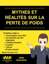 MYTHES ET RÉALITÉS SUR LA PERTE DE POIDS