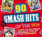 Smash Hits of the 90's