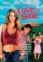 Love On The Side (dvd)