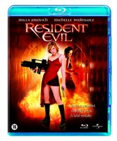 Resident Evil Ground Zero (D) [bd]